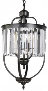 Подвесной светильник Banker 2058-4P Favourite