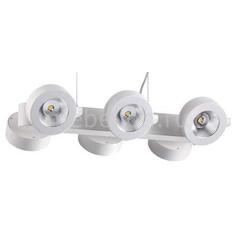 Подвесной светильник Pumavi 3493/60L Odeon Light
