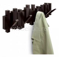Вешалка настенная (51х18 см) Sticks 318211-213 Umbra