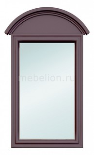 Зеркало настенное Leontina lavanda Этажерка