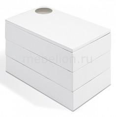 Шкатулка для украшений (19х11х11 см) Spindle 308712-660 Umbra