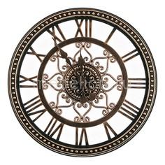 Настенные часы (50 см) Swiss home 220-100
