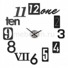 Настенные часы (35 см) Numbra 118430-040