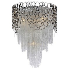 Подвесной светильник HAUBERK SP-PL8 D60 Crystal lux