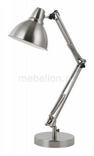 Настольная лампа офисная Winder 24873 Globo