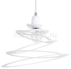 Подвесной светильник Komet White 1852102 Spot Light