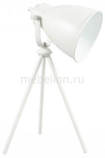 Настольная лампа декоративная Marla White 7010102 Spot Light