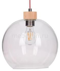 Подвесной светильник Svea Beech 1356531 Spot Light
