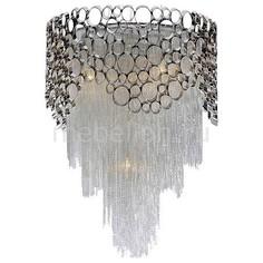 Подвесной светильник HAUBERK SP-PL6 D45 Crystal lux
