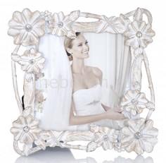 Фоторамка настольная (14х14 см) Summer Flowers 325000-S Home Philosophy