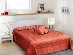 Покрывало с подушками полутораспальное Melanie TA_7049B_8800002178 TAC