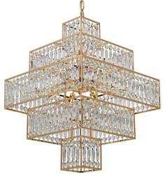 Подвесной светильник Монарх 121010916 Regen Bogen Life