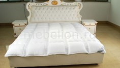 Одеяло полутораспальное (155х215 см) Pure Line Climarelle Arya