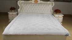 Одеяло полутораспальное (155х215 см) Pure Line Sophie Arya