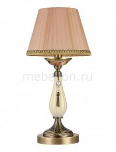 Настольная лампа декоративная Demitas RC024-TL-01-R Maytoni