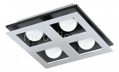 Накладной светильник Bellamonte 1 96534 Eglo