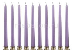 Набор из 10 свечей декоративных 348-374 АРТИ М