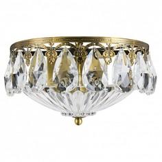 Накладной светильник CANARIA AP2 Crystal lux