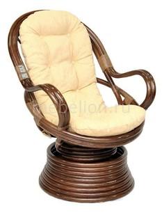 Кресло-качалка Ellena 05/21 Б Экодизайн