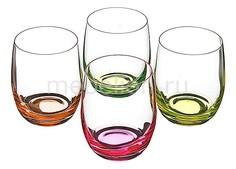 Набор из 4 стаканов Neon 674-297 АРТИ М