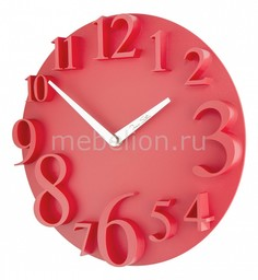Настенные часы (32 см) TS 4023R Tomas Stern