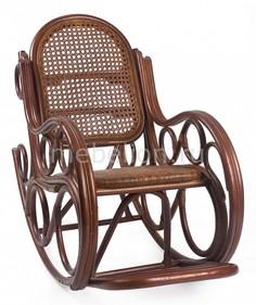 Кресло-качалка Ново Мебель Импэкс