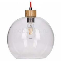 Подвесной светильник Svea Oak 1356670 Spot Light