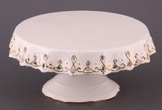 Подставка для торта лаура 84-780 Hangzhou Jinding Import and Export co. Ltd.