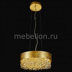 Подвесной светильник Fabian 1551.12 oro LED Lucia Tucci