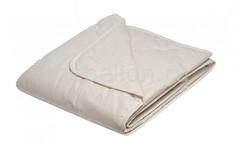 Одеяло полутораспальное Бамбук и Хлопок Лежебока
