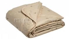 Одеяло полутораспальное ВЕРБЛЮЖКА Лежебока