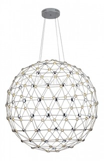 Подвесной светильник Cristallino 1610/02 SP-140 Divinare
