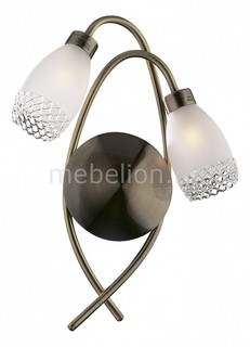 Бра Lerta 1803/2W Odeon Light