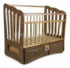 Кроватка Укачай-ка 06 Валенсия
