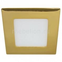Встраиваемый светильник 28513 AL502 Feron
