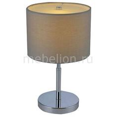 Настольная лампа декоративная JEWEL LG1 GR Crystal lux