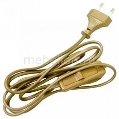Сетевой провод с выключателем KF-HK-1 23051 Feron