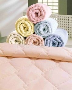 Одеяло детское стеганое Light TA_7013B_8800000702 TAC