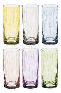 Набор из 6 стаканов Ева 674-116 АРТИ М