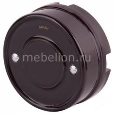Распределительная коробка Retro WL18-19-01 Werkel