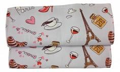 Полотенце для кухни Париж Bonita
