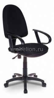 Кресло компьютерное CH-300/BLACK Бюрократ