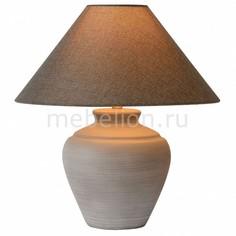 Настольная лампа декоративная Bonjo 44501/81/36 Lucide
