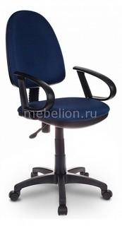 Кресло компьютерное CH-300/BLUE Бюрократ