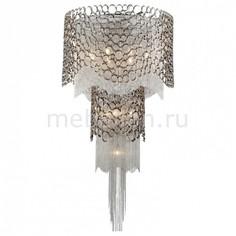 Подвесной светильник HAUBERK SP-PL8+4 Crystal lux