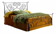 Кровать двуспальная 511 Dupen