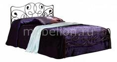 Кровать двуспальная 531 Dupen