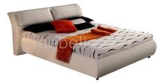 Кровать двуспальная 615 Dupen