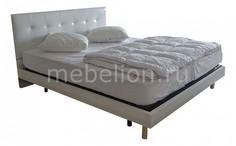 Кровать двуспальная Fenicia 514 Granda Dupen