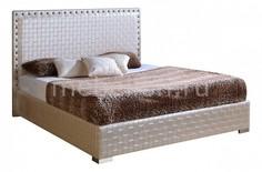 Кровать двуспальная 649 Manhattan Dupen